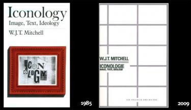 WJT Mitchell: Iconology Today