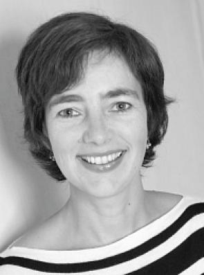 Petra Loeffler. Image Source: Diaphanes Vertrag: http://www.diaphanes.de/autor/detail/1145